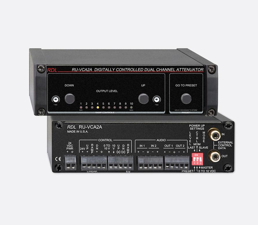 Afbeeldingsresultaat voor digitally controlled amplifier