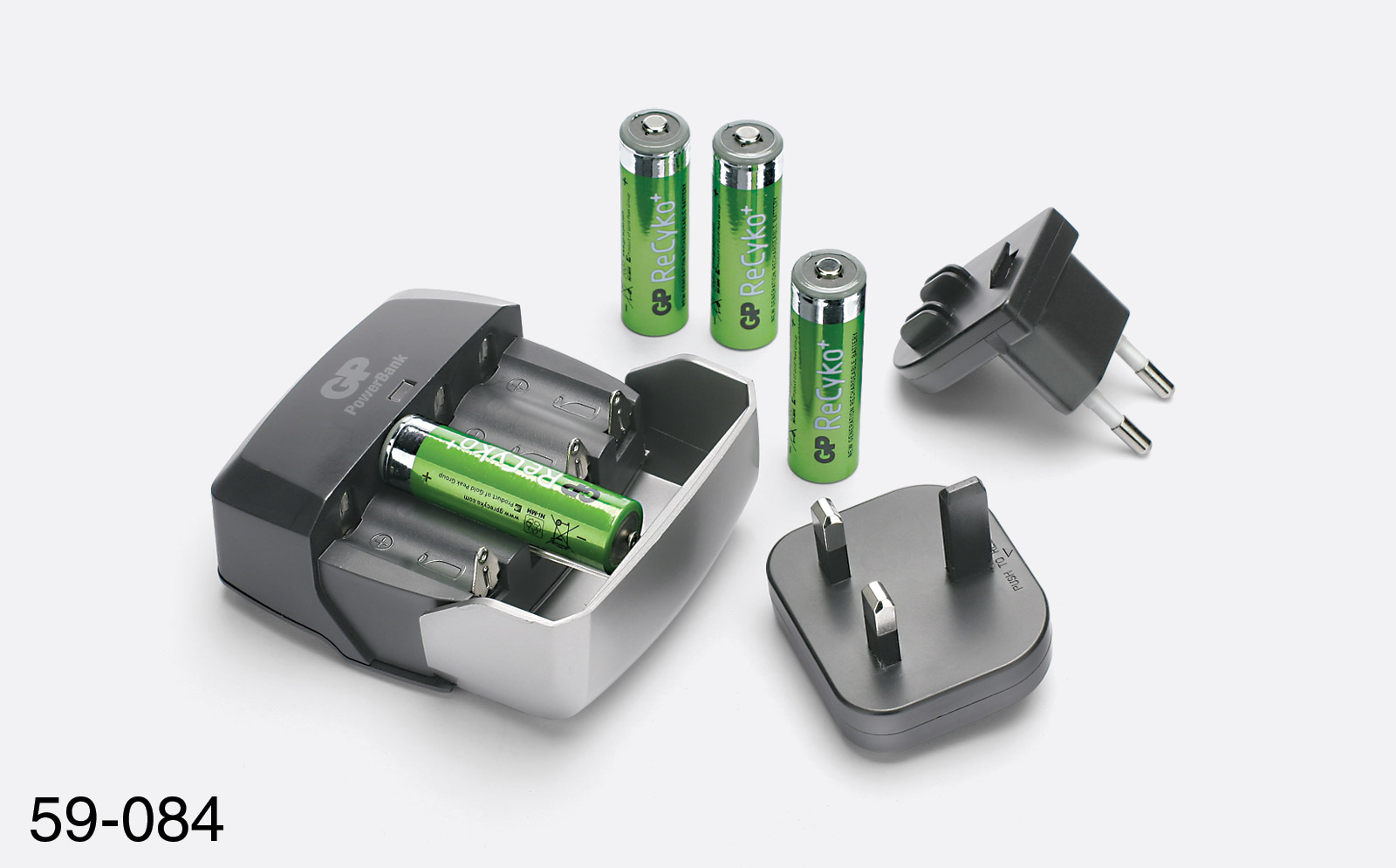gp powerbank battery charger