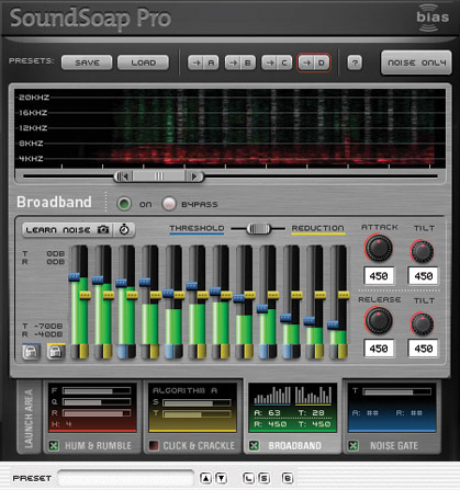 Soundsoap 2