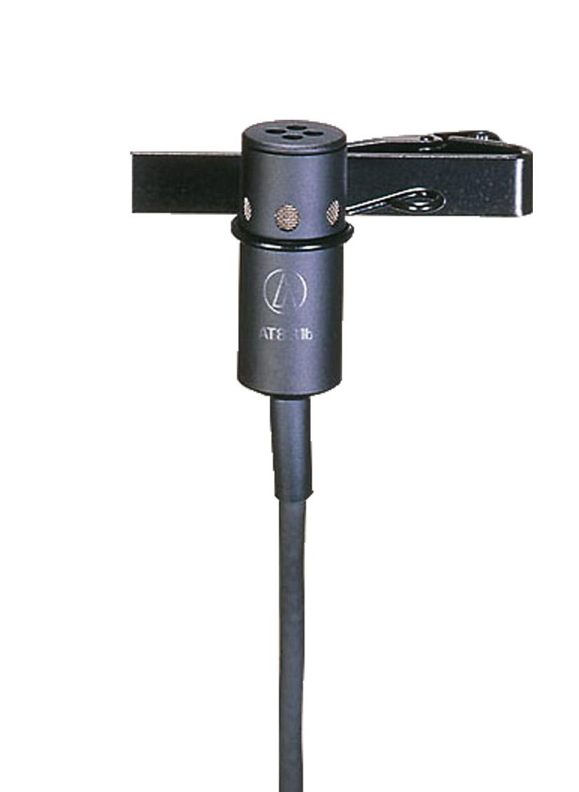 Audio-Technica AT831cW