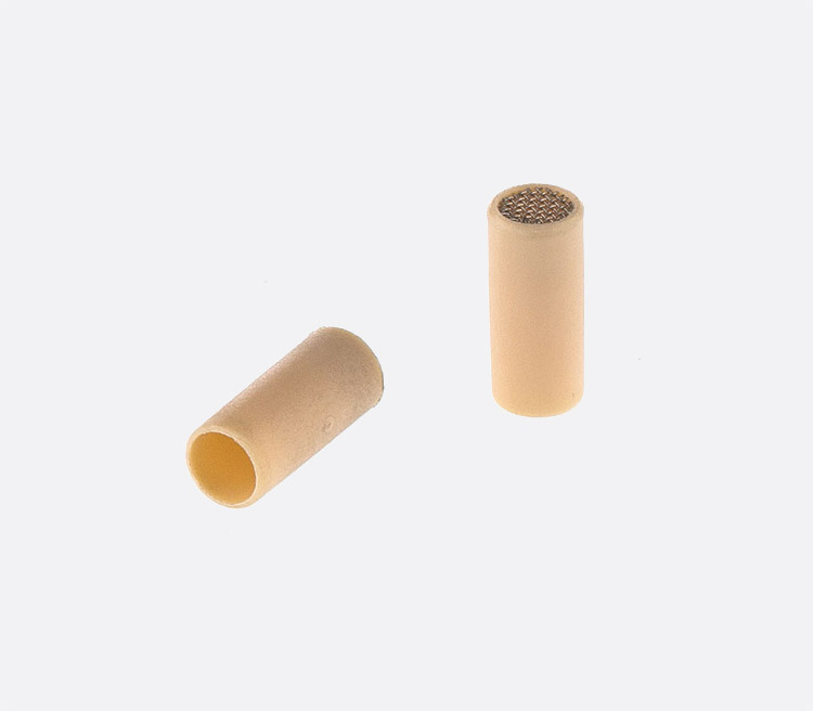 VOICE TECHNOLOGIES CAP400 ACOUSTIC CAPSULE COVER For VT401, beige