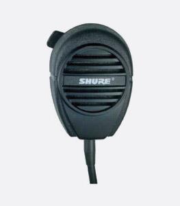 SHURE 514B MICROPHONE Handheld, omnidirectional, 100Hz-6kHz, on