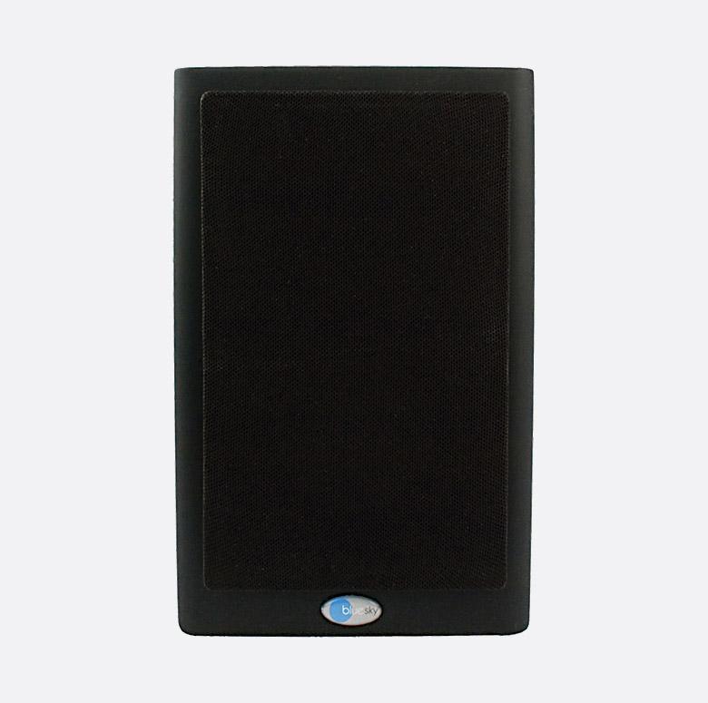 BLUE SKY MEDIADESK MKII 5.1 LOUDSPEAKER SYSTEM Active, 5x ...