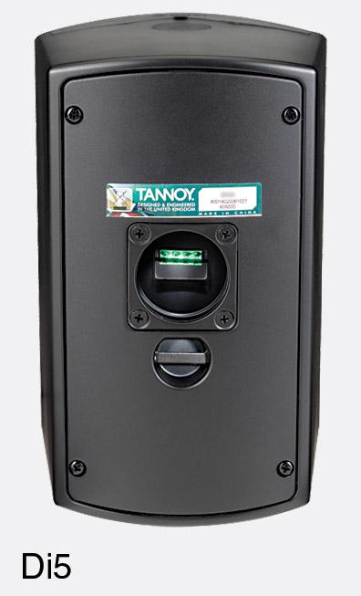 Tannoy Di5t Black