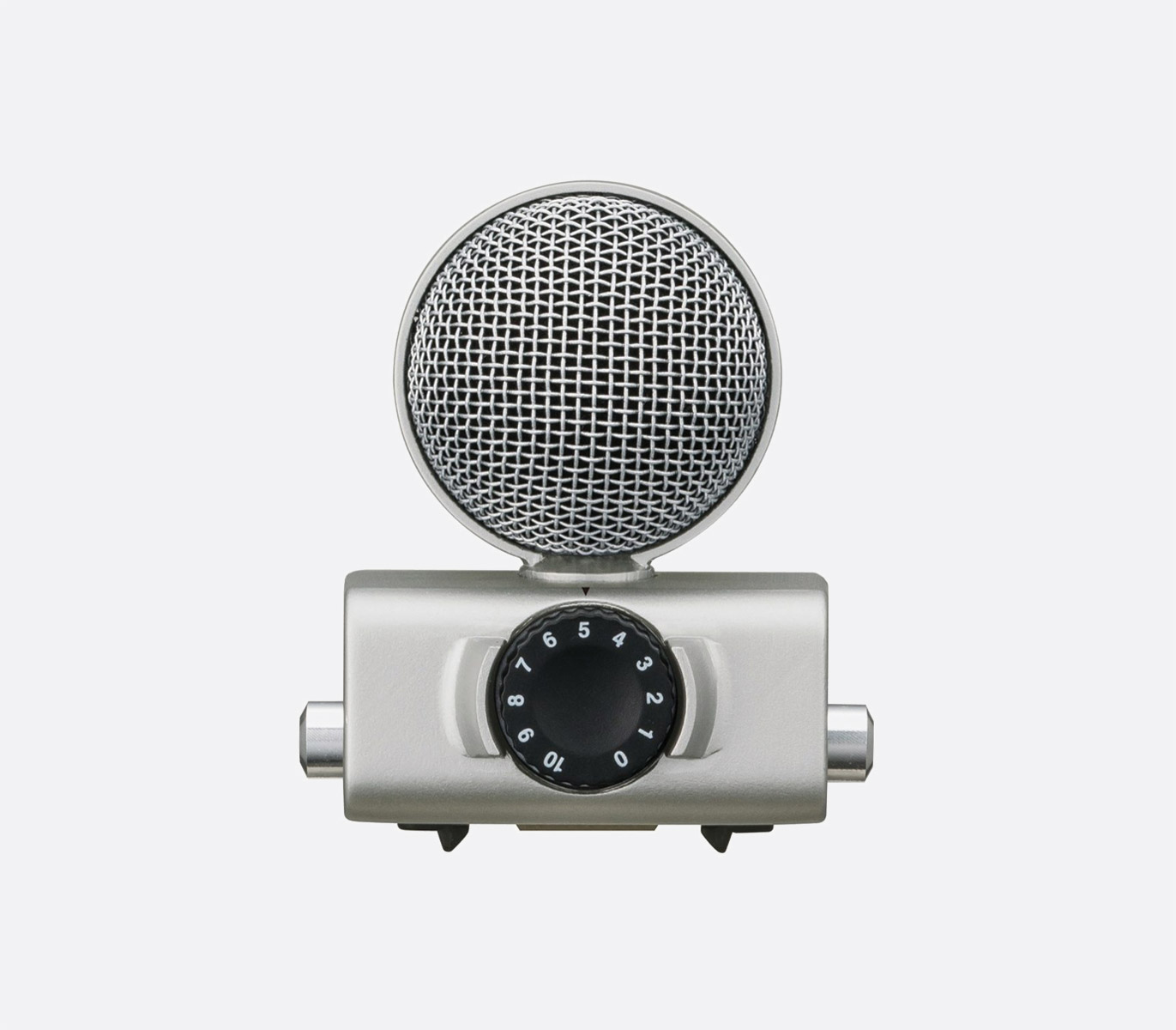 ZOOM MSH-6 MICROPHONE Capsule, mid-side, for H5/H6/F4/F8N recorder