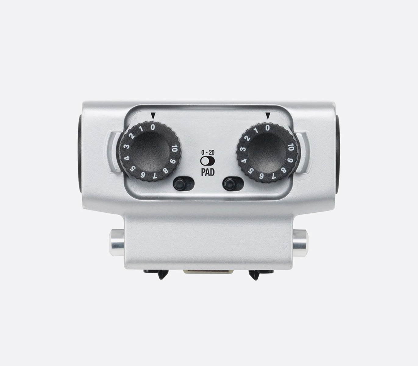ZOOM EXH-6 INPUT Capsule, dual XLR/TRS, for H5/H6/F4