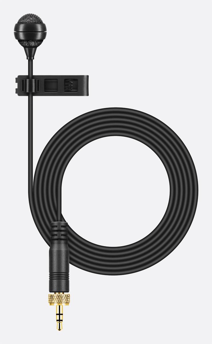 91 500_01 sennheiser 005020 me 4 n microphone lapel electret, cardioid, jack sennheiser g3 wiring diagram at soozxer.org