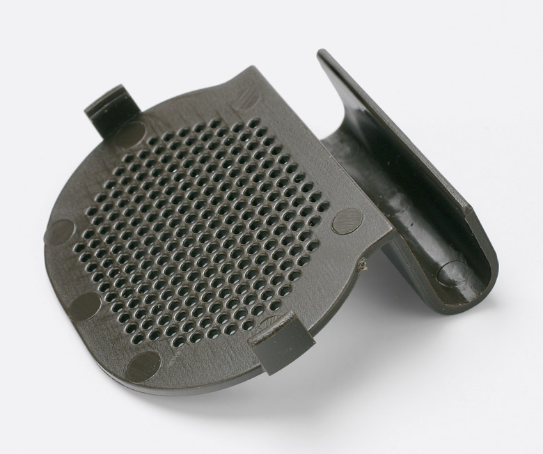 Coles Hygiene Screen For 4104 Microphone