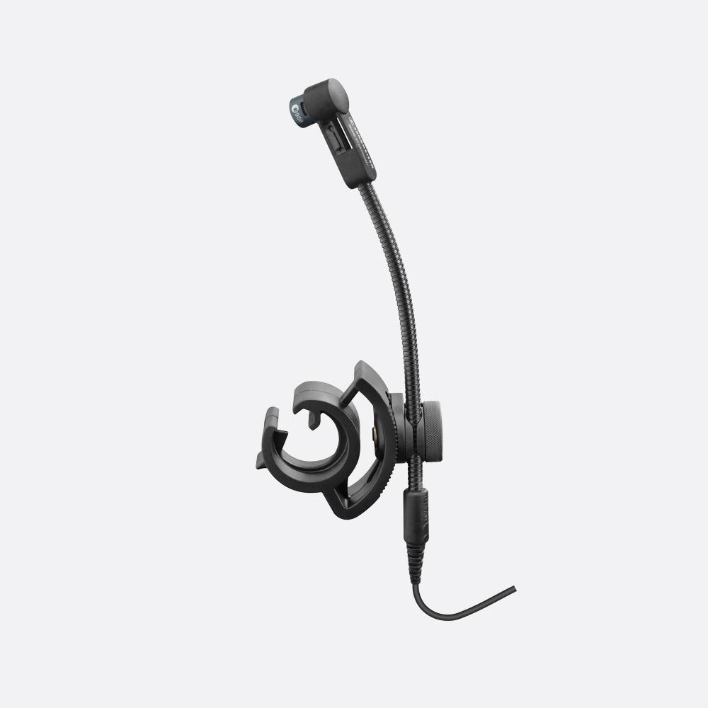 sennheiser evolution e908d microphone condenser  cardioid