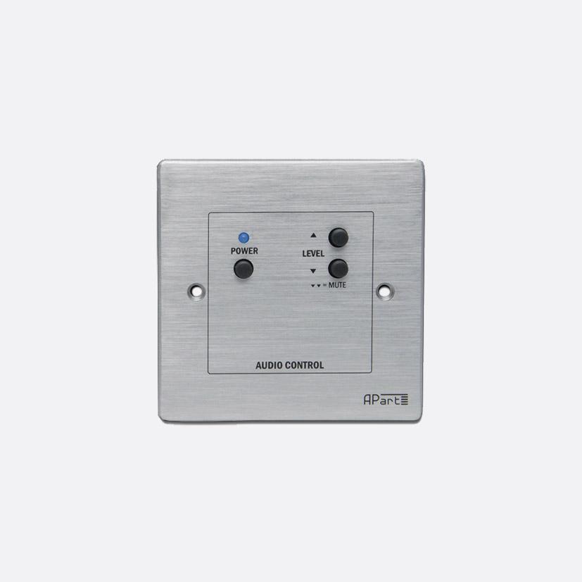 Volume Sound Control Panel : Apart acp volume control panel for sdq pir rj