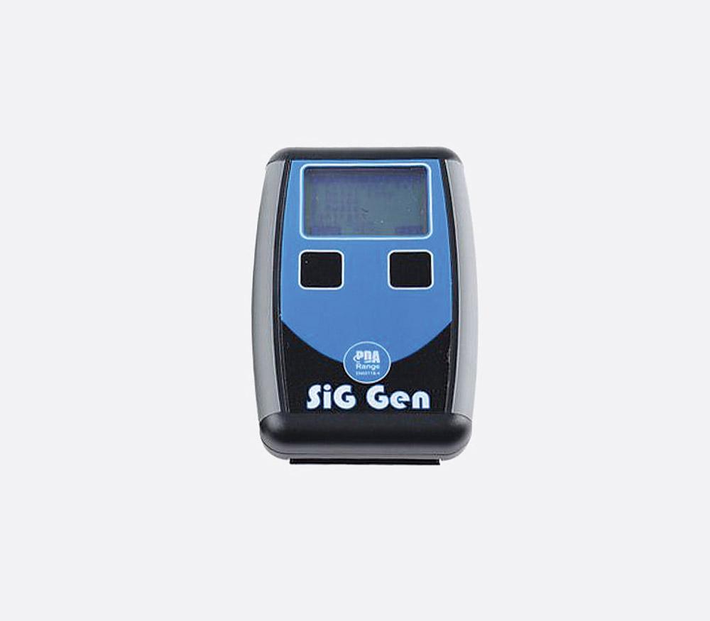 SIGNET FPROSG SIG-GEN SIGNAL GENERATOR For induction loops, requires AL3 or  AL14