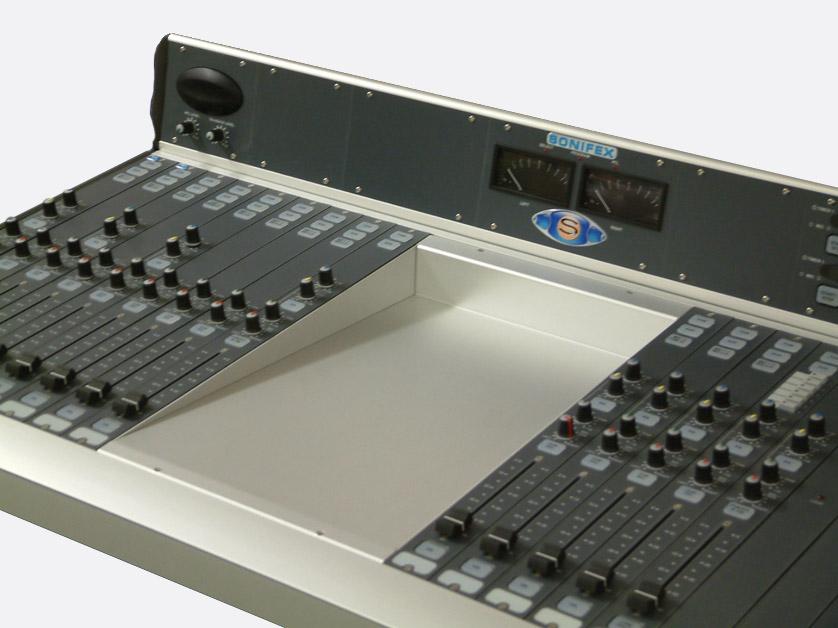 SONIFEX S2 MIXER S2-7SS SCRIPT SPACE 7 channel width
