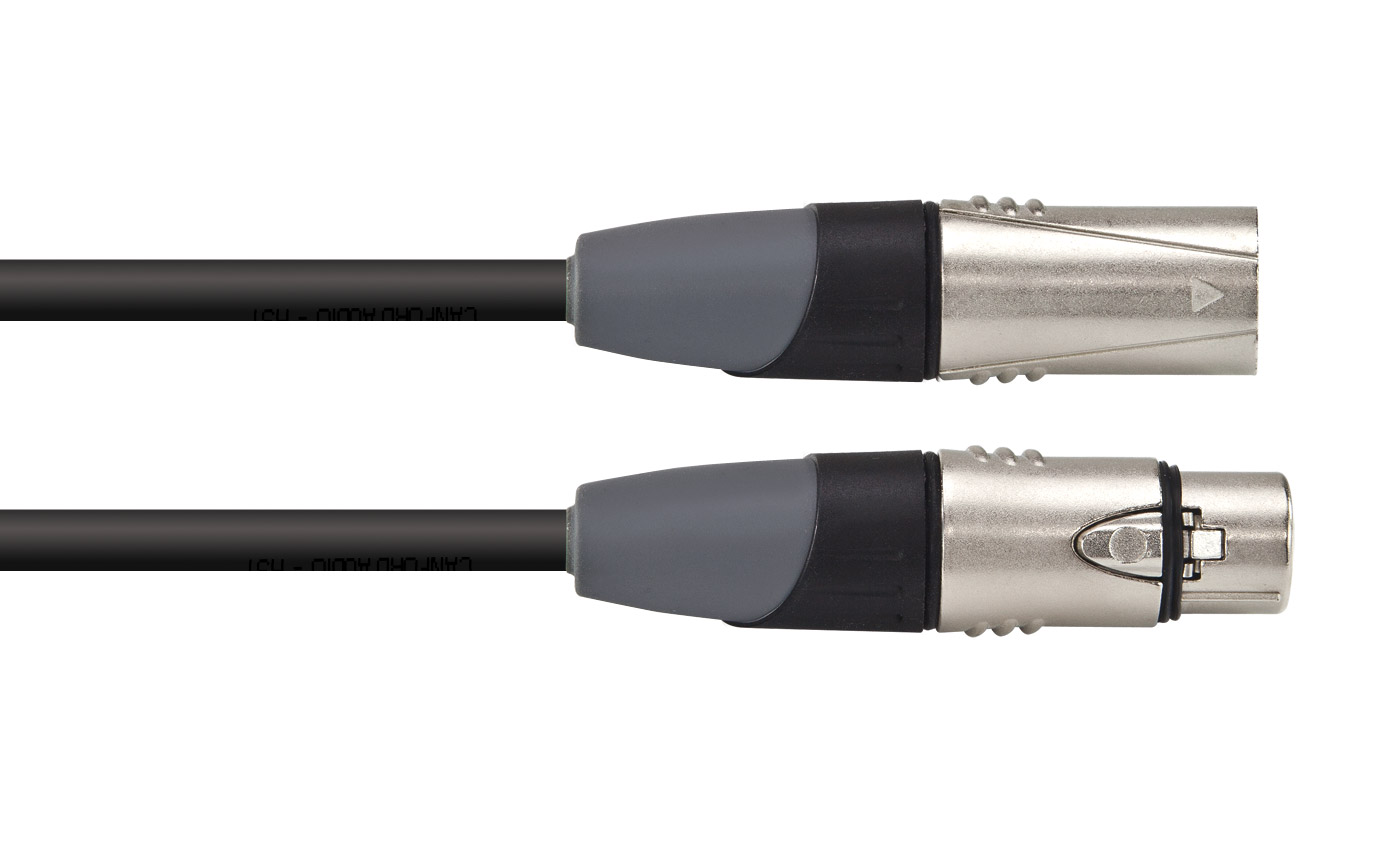 Canford microMUSA PATCHCORDS