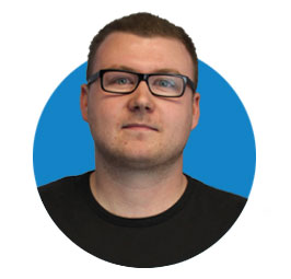 Aidan Hennis, Key Accounts Manager (ES Sales)