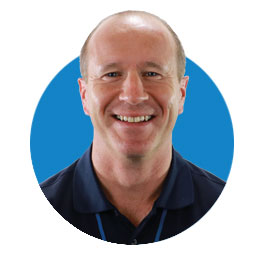 Andy Dodd, Key Accounts Manager, Purchasing