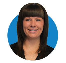 Ashleigh Bell, Key Accounts Manager (UK Sales)