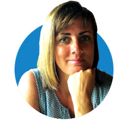 Erika Dobie, UK Business Development Manager