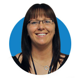 Louise Wilson, Key Accounts Manager