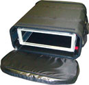 CP SATRACK LIGHTWEIGHT ANTI-VIBRATION RACK CASES