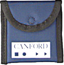 CANFORD SMALL PADDED POUCH