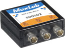 MUXLAB 500002 Component video balun