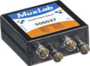 MUXLAB 500037 Quad video balun