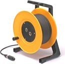 CANFORD CABLE DRUMS - Plastic drum, supplied with cables