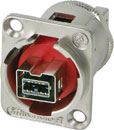 SWITCHCRAFT FIREWIRE CONNECTORS - Universal series