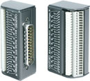 D-SUB BREAKOUT ADAPTER 25 pin male