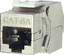 MATRIX CAT5E, CAT6, CAT6A RJ45 MODULAR CONNECTORS AND PLATES