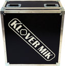 KLOVER KK-26-2 FLIGHT CASE For 2x MiK 26
