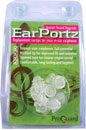 PROGUARD EARPORTZ Medium (pack of 4 pairs)
