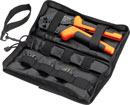 PALADIN 8000 Crimp tool kit