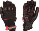 DIRTY RIGGER PHOENIX GLOVES High temperature, small (pair)
