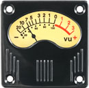 SIFAM AUDIO LEVEL METER AL15-Retro