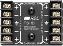 RDL TRANSIENT SUPPRESSION MODULE