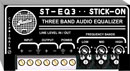 RDL ST-EQ3 STICK-ON MODULE Three band equaliser