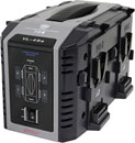 IDX ENDURA VL-4Se BATTERY CHARGER 150W, 4 channel, simultaneous