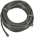SHURE UA850 ANTENNA CABLE 50ft
