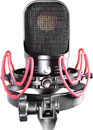 RYCOTE 044918 INVISION USM-VB-L MICROPHONE SUSPENSION Studio mount series