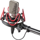 RYCOTE MICROPHONE SUSPENSIONS - InVision Studio
