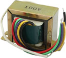 CANFORD DIECAST SPEAKER Spare 100 volt line transformer for BAP400