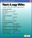 SONIFEX NET-LOG-G729 Single software licence (up to 4 mono channels)