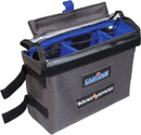 SOUND DEVICES CS-W ACCESSORY CASE For CS-3 or 5 cases, holds radiomic transmitters and receivers