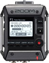 ZOOM FIELD RECORDER - F1