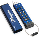 iSTORAGE PORTABLE STORAGE - USB flash drives - Encrypted
