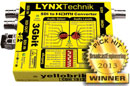 LYNX YELLOBRIK CDH 1813 VIDEO CONVERTER 3G/HD/SD SDI to HDMI