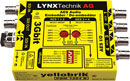 LYNX YELLOBRIK AUDIO EMBEDDERS AND DE-EMBEDDERS