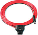 LYNX YELLOBRIK P-TAP 1000 BATTERY ADAPTER CABLE 12V DC, 1.8m, P-TAP