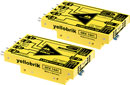 LYNX YELLOBRIK OTR 1441 and OTR 1442 FIBRE OPTIC TRANSMISSION SYSTEM - 4K 12Gbit/s, 4x 3G HD-SDI - Optional Ethernet or serial data